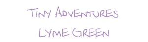 Tiny Adventures Lyme Green